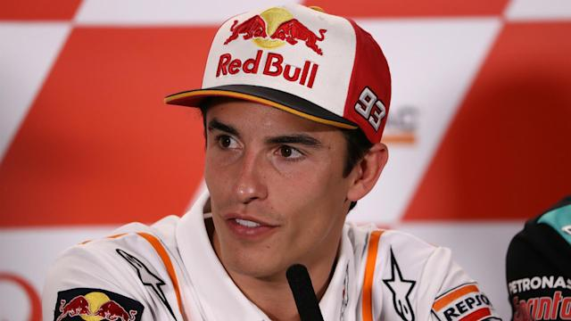 Following a crash during testing in Jerez, Marc Marquez will have an operation on his right shoulder.