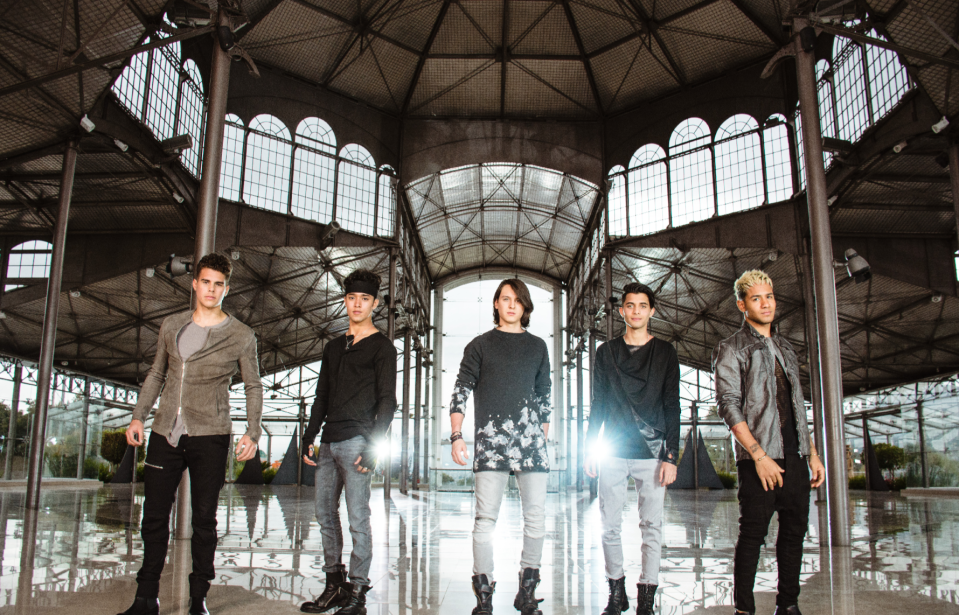 <p>Popular boy band CNCO will also be delighting fans with a special musical act. Tune in to Univision on August 13 and enjoy the show!</p>