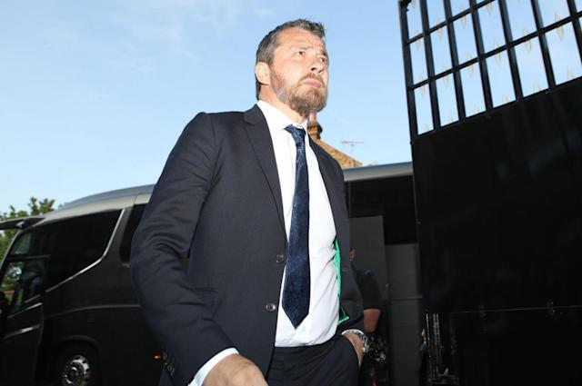 Slavisa Jokanovic wanted by bigger teams so Fulham must reach Premier League now, says Denis Odoi