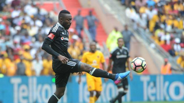 <p>Orlando Pirates keen to buy Wome from SuperSport United</p>