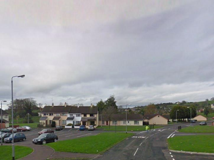 The attack on Trasna Way left the girl with serious stab wounds. She remains in a critical but stable condition: Google