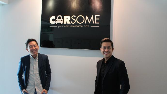 Malaysia-based car portal Carsome zips into US$2M Series A