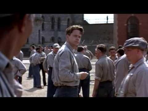 "<p>Tim Robbins and Morgan Freeman star in this gripping film based off of Stephen King's novella <em>Rita Hayworth and the</em> <em>Shawshank </em><em>Redemption</em>. After being sentenced to two consecutive life sentences for allegedly killing his wife and her lover, one man must make peace with the consequences of a crime he swears he didn't commit.</p><p><a class=""link rapid-noclick-resp"" href=""https://www.amazon.com/Shawshank-Redemption-Tim-Robbins/dp/B001EBV0OY?tag=syn-yahoo-20&ascsubtag=%5Bartid%7C10054.g.33605954%5Bsrc%7Cyahoo-us"" rel=""nofollow noopener"" target=""_blank"" data-ylk=""slk:Amazon"">Amazon</a> <a class=""link rapid-noclick-resp"" href=""https://go.redirectingat.com?id=74968X1596630&url=https%3A%2F%2Fitunes.apple.com%2Fus%2Fmovie%2Fthe-shawshank-redemption%2Fid282875479&sref=https%3A%2F%2Fwww.esquire.com%2Fentertainment%2Fmovies%2Fg33605954%2Fbest-90s-movies-all-time%2F"" rel=""nofollow noopener"" target=""_blank"" data-ylk=""slk:iTunes"">iTunes</a></p><p><a href=""https://www.youtube.com/watch?v=6hB3S9bIaco"" rel=""nofollow noopener"" target=""_blank"" data-ylk=""slk:See the original post on Youtube"" class=""link rapid-noclick-resp"">See the original post on Youtube</a></p>"