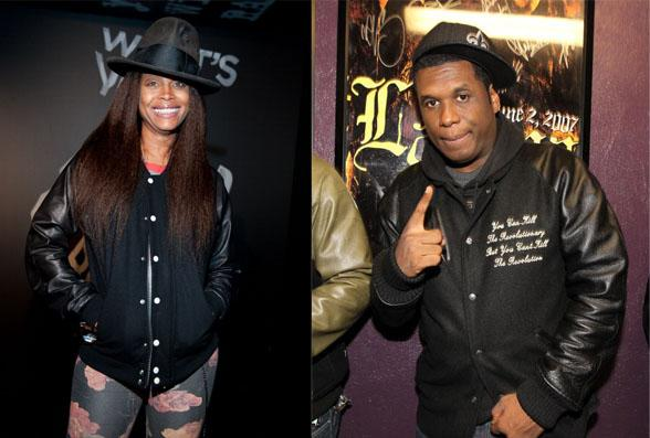 "Erykah Badu - There's a reason why the Internet is not flooded with images of this soul singer's three children with rappers Andre 3000, The D.O.C. and Jay Electronica. Badu is protective. In December, she reminded ex-boyfriend Jay Electronica about her position on sharing photos. ""@jayelectronica I don't like u posting pictures of my daughters,"" she wrote via Twitter . ""Please don't do this again. This is my 2nd time asking you sir. Peace."" While we respect Badu's decision, we can relate to Jay's bragging rights. The girls are adorable adorable. (photos: Getty Images)"