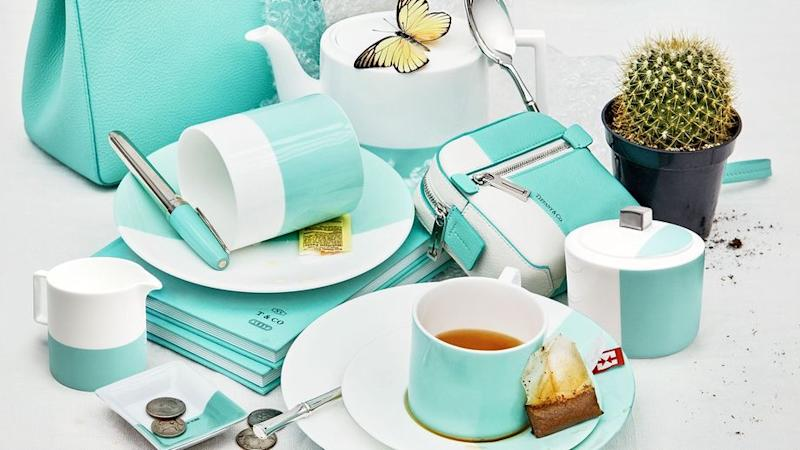 0338769e47 You Can Literally Have Breakfast at Tiffany's on Rodeo Drive This May