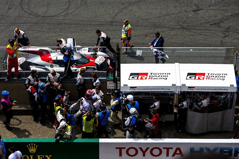 Podcast: Toyota's Le Mans 24 Hours curse