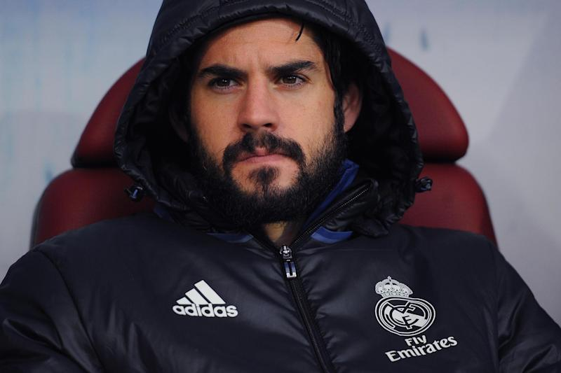 Decision time: Isco could leave Real Madrid this summer: Getty Images