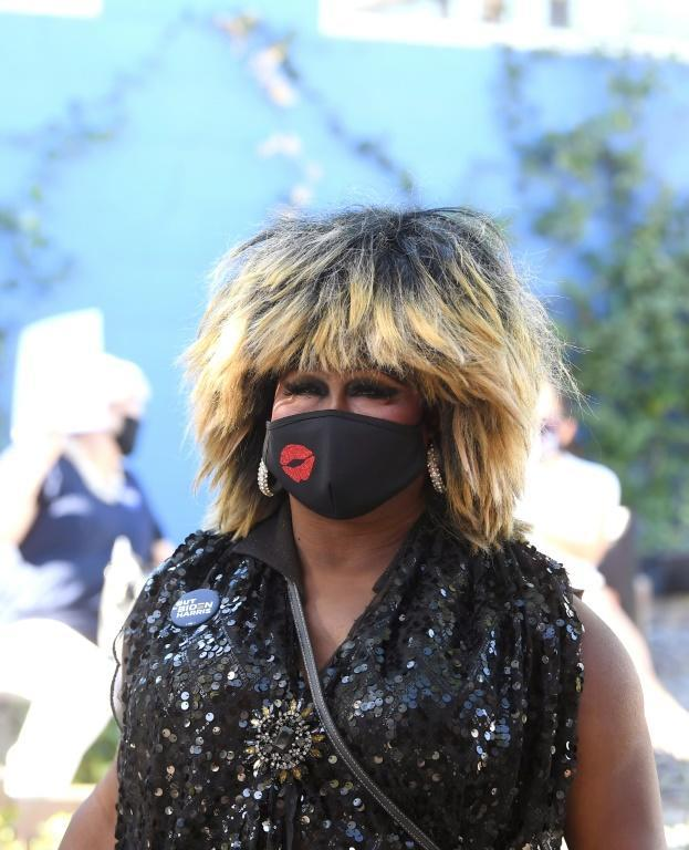 """One of the hottest titles is """"Tina"""", a star-studded HBO documentary about Tina Turner by Oscar winners Dan Lindsay and T.J. Martin"""