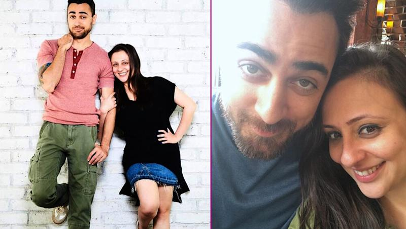 Imran Khan and Avantika Malik Separation: Actor's Mother-in-Law Vandana Squashes Divorce Rumours