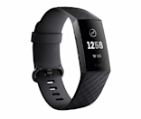 "<p><strong>Fitbit</strong></p><p>amazon.com</p><p><strong>$143.99</strong></p><p><a href=""https://www.amazon.com/dp/B07FTN21JL?tag=syn-yahoo-20&ascsubtag=%5Bartid%7C10060.g.25938839%5Bsrc%7Cyahoo-us"" rel=""nofollow noopener"" target=""_blank"" data-ylk=""slk:Buy Now"" class=""link rapid-noclick-resp"">Buy Now</a></p><p>The predecessor to the Charge 4 above, the Charge 3 tracks metrics like floors climbed and 15 different activities (including swimming), as well as piggybacks off your phone's GPS to display your pace and distance.</p><p>The Charge 3 also has a number of coaching features—including guided breathing exercises for some midday relaxation—and female health tracking to log symptoms and predict ovulation and fertility windows. And there are smartwatch features like Fitbit Pay for easy transactions from the wrist and notifications with real information in them, like how far away your Uber is. </p><p>Plus, it comes with five quick replies to respond to texts. You can change and personalize them to reflect what you might actually say.</p>"
