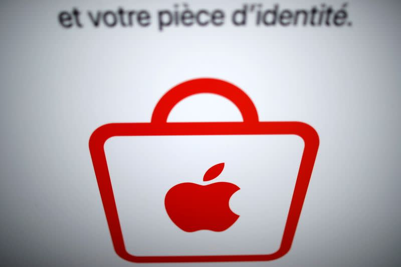 French antitrust watchdog issues decision on Apple