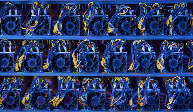 Bitcoin Miner Bitfarms Leases 2,000 Rigs From BlockFills, Has Option for Up to 7,000 More