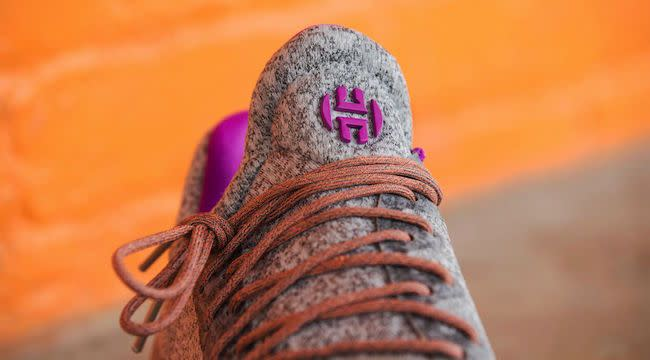cc949710ddfd James Harden s Adidas Kicks Now Have Their All-Star Colorway For New ...