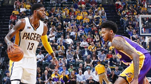 "<p>Paul George will leave the Indiana Pacers as a free agent next summer, <a href=""https://sports.yahoo.com/sources-paul-george-tells-pacers-plans-leave-franchise-prefers-joining-lakers-191520531.html"" data-ylk=""slk:reports;outcm:mb_qualified_link;_E:mb_qualified_link"" class=""link rapid-noclick-resp newsroom-embed-article"">reports</a> The Vertical's Adrian Wojnarowski, with his most likely destination being the Los Angeles Lakers. The George-to-L.A. rumors first popped up around the trade deadline in February, and now George <a href=""https://www.si.com/nba/2017/06/18/paul-george-pacers-free-agency-2018-lakers-nba-rumors"" rel=""nofollow noopener"" target=""_blank"" data-ylk=""slk:has reportedly"" class=""link rapid-noclick-resp"">has reportedly</a> made it clear he plans to leave Indy in free agency. The news may not be comforting to the Pacers' front office, but the timing and clarity will likely be appreciated, as Indy GM Kevin Pritchard can head into the draft and free agency with an eye toward the future.</p><p>What does the George news ultimately mean for the Lakers and Pacers? Let's break it down.</p><p><strong>For The Lakers</strong></p><p>L.A. is in a great position with the George news. Magic Johnson and general manager Rob Pelinka can sit back and wait for a superstar to come to them, and not have to worry about parting with any assets in a trade. Johnson now has another full year to study his young core and decide which players will be most worth keeping around to (likely) surround George. And don't underestimate the impact this move could have on other free agents. Maybe other stars will be more likely to join the Lakers with the knowledge George will also be in place.</p><p>Though George is a legitimate two-way star, his addition wouldn't automatically launch the Lakers into title contention. The diminishing play and onerous contracts of Luol Deng and Timofey Mozgov are still an issue. Julius Randle and D'Angelo Russell still have to prove themselves as building blocks. And Johnson and Pelinka are still relative novices when it comes to team building.</p><p>Still, the report is nothing but a win for the Lakers—as long as George doesn't change his mind between now and next summer. But if the constant rumors are any indication, George has had his eyes set on Los Angeles for a long time.</p><p><strong>For The Pacers</strong></p><p>George's decision to leave is a tough blow for the Pacers. While Pritchard can head into this off-season with a clear vision about the future of his team, he has also lost all leverage in trade talks with other teams. George was a candidate to be sent to a contender this summer, but now it could be difficult to acquire in meaningful assets in return for George if he has his heart set on Los Angeles.</p><p>Larry Bird's<a href=""https://www.si.com/nba/2017/04/28/larry-bird-resigns-pacers-president"" rel=""nofollow noopener"" target=""_blank"" data-ylk=""slk:departure from the front office"" class=""link rapid-noclick-resp""> departure from the front office </a>earlier this spring was likely a sign that George wouldn't commit long term to the Pacers, and now Indy's small-market minded ownership faces a challenging rebuild. Myles Turner is a solid piece, but Indy doesn't pick in the lottery this year—and likely won't next year if George actually plays through his final season. The Monta Ellis contract is an albatross. And outside of Turner, the Pacers don't have any notable young talent.</p><p>Most likely, the Pacers will find a way to trade George, perhaps even as early as the draft. There is no reason to keep him on the team if he plans to leave, and even if the haul won't be as big as it would have been four months ago, getting something for George as opposed to nothing is the smart move.</p><p><strong>Wait, What About The Rest Of The East?</strong></p><p>East contenders had their eye on George during the trade deadline, and George's L.A. intentions will now have ramifications on their plans. As our Ben Golliver laid out, a <a href=""https://www.si.com/nba/2017/06/13/cavaliers-paul-george-trade-kevin-love-pacers-warriors-rumors"" rel=""nofollow noopener"" target=""_blank"" data-ylk=""slk:George-for-Kevin Love swap"" class=""link rapid-noclick-resp"">George-for-Kevin Love swap</a> made a lot of sense for the Cavaliers, but would Cleveland pull the trigger on such a move if it only amounts to a rental? Love is the Cavs' best trade asset, and could likely be used better somewhere else at this point. (That is, of course, Cleveland really believes LeBron could leave next summer so the front office goes all in.)</p><p>Boston could still use George's services, though the Celtics would have a logjam at forward if they <a href=""https://www.si.com/nba/2017/06/17/trade-grades-draft-sixers-celtics-no-1-pick-markelle-fultz-joel-embiid-picks"" rel=""nofollow noopener"" target=""_blank"" data-ylk=""slk:draft one"" class=""link rapid-noclick-resp"">draft one</a> at No. 3. A Celtics team with George and another marquee free agent could make a serious run at the Finals in the East, and Boston has a wide enough range of assets to pull off a deal for George. Would Danny Ainge feel like he could convince George to stay in Boston? It's a tall order, and Ainge has been content to be patient with all his chips.</p><p>Whatever the case, George won't be a Pacer for much longer. Now it's a matter of if he joins his new team next year or next week.</p>"