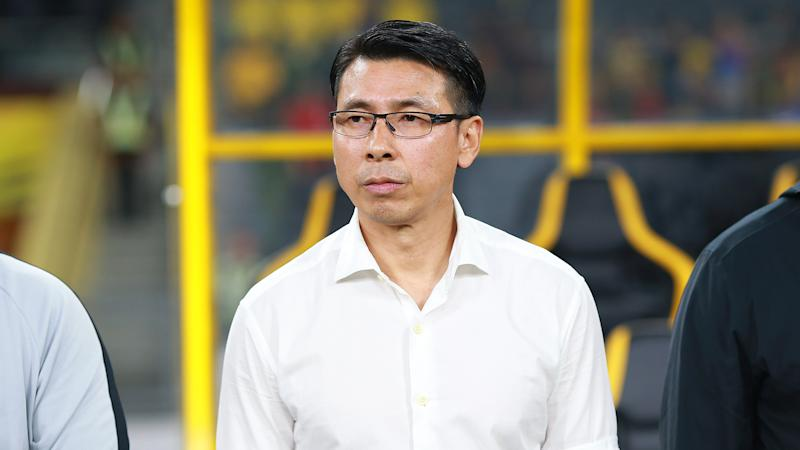 Tan Cheng Hoe, Malaysia v Sri Lanka, International Friendly, 5 Oct 2019