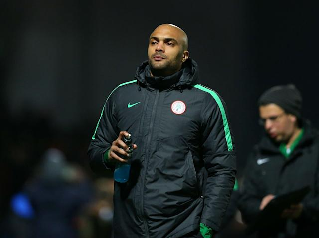 World Cup 2018: Nigeria name Wolves' Carl Ikeme in squad as he continues to battle acute leukaemia