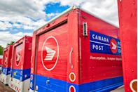 The Canada Post strike may have ended in November of 2018, but <em>Yahoo Finance Canada</em> readers were still eager to learn what was happening with the Crown Corporation this year. In the most recent quarter of 2019, the company lost $87 million before taxes, $38 million worse than during the same period last year. (Getty Images)
