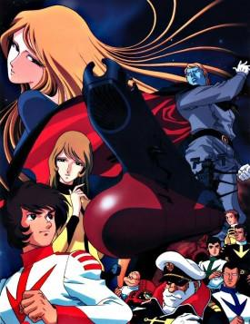 Chris McQuarrie To Direct 'Star Blazers' From '70s Sci-Fi Anime Series For Skydance