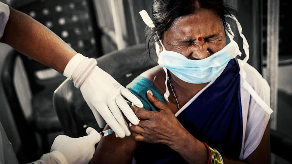 51 crore vaccine doses by July 31: Centre tells SC