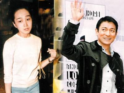 Andy Lau and wife to move to Malaysia