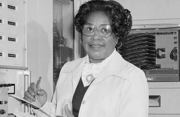 NASA Renames Headquarters After Pioneer Mary W. Jackson, Subject of 'Hidden Figures'