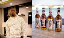 """<p>Academy Award-winning actor Jamie Foxx is winning over fans again, but this time, it's not for his incredible vocals or acting. He's adding liquor brand owner to his resumé! The talented actor, musician, and entrepreneur is now the owner of the unique bourbon company:Brown Sugar Bourbon. Delivering an ultra-smooth flavor with sweet tasting notes of both brown sugar and cinnamon, this easy-to-sip bourbon can be enjoyed both on the rocks and as the base to your favorite brown liquor based cocktail.</p><p><a class=""""link rapid-noclick-resp"""" href=""""https://go.redirectingat.com?id=74968X1596630&url=https%3A%2F%2Fdrizly.com%2Fliquor%2Fwhiskey%2Fbourbon%2Fbsb-brown-sugar-bourbon%2Fp43733&sref=https%3A%2F%2Fwww.delish.com%2Ffood%2Fg32949671%2Fcelebrity-alcohol-brands%2F"""" rel=""""nofollow noopener"""" target=""""_blank"""" data-ylk=""""slk:BUY NOW"""">BUY NOW</a> <strong><em>$24.99, drizly.com</em></strong></p>"""