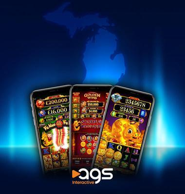 AGS received a provisional Michigan iGaming supplier license. The Company will provide proven and engaging AGS game content to licensed online operators in Michigan once the program goes live late this year or in early 2021.