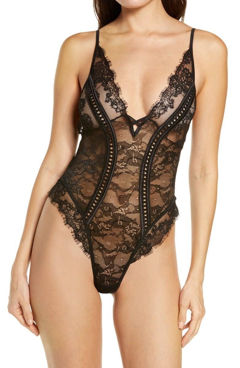 <p><span>Ann Summers The Love Affair Teddy</span> ($28, originally $47)</p>