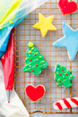 """<p>Your Christmas cookies will thank you. </p><p>Get the recipe from <a href=""""https://www.delish.com/cooking/recipe-ideas/a23031687/best-sugar-cookie-icing-recipe/"""" rel=""""nofollow noopener"""" target=""""_blank"""" data-ylk=""""slk:Delish"""" class=""""link rapid-noclick-resp"""">Delish</a>. </p>"""