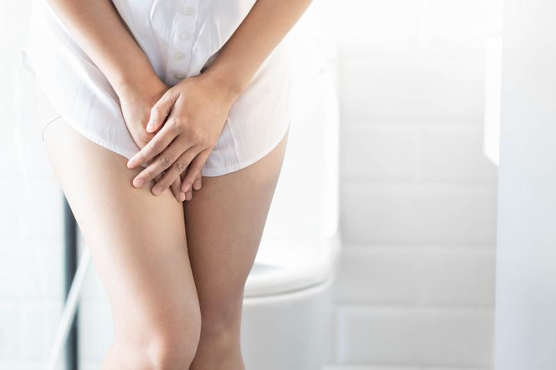 Women aren't seeking help for incontinence [Photo: Getty]