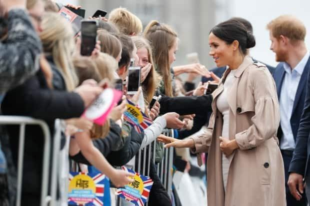 Prince Harry and Meghan confirmed in February that they will not be returning to work as members of the Royal Family.