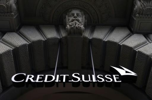 Credit Suisse: Old Foe Enters the Fray