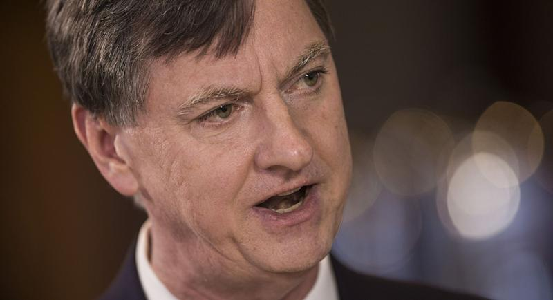 Fed's Evans Says Substantial Additional Fiscal Aid Critical