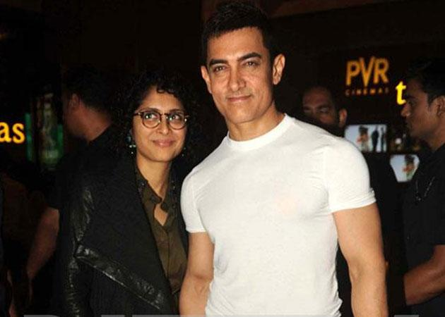Kiran Rao to do cameo in Aamir's P.K ?