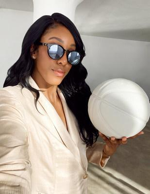 Innovative Eyewear Inc., operator of the Lucyd ® Bluetooth smart glasses brand, is pleased to announce the signing of WNBA star Monique Billings.  Lucyd exhibits at The Vision Expo West 2021 via Sands Expo & amp;  Convention Center, Las Vegas NV;  the mark will be placed on stand # P18023 from 23.-25.  September.  Monique is scheduled to join Lucyd on Friday.  September 24 at their booth for media interviews and buyer meeting and greeting from kl.  13.00.