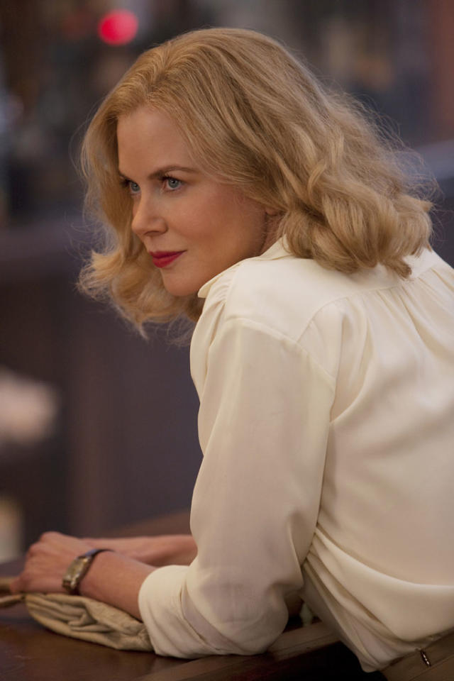 "Outstanding Actress in a Miniseries or Movie: Nicole Kidman, ""Hemingway & Gellhorn"""