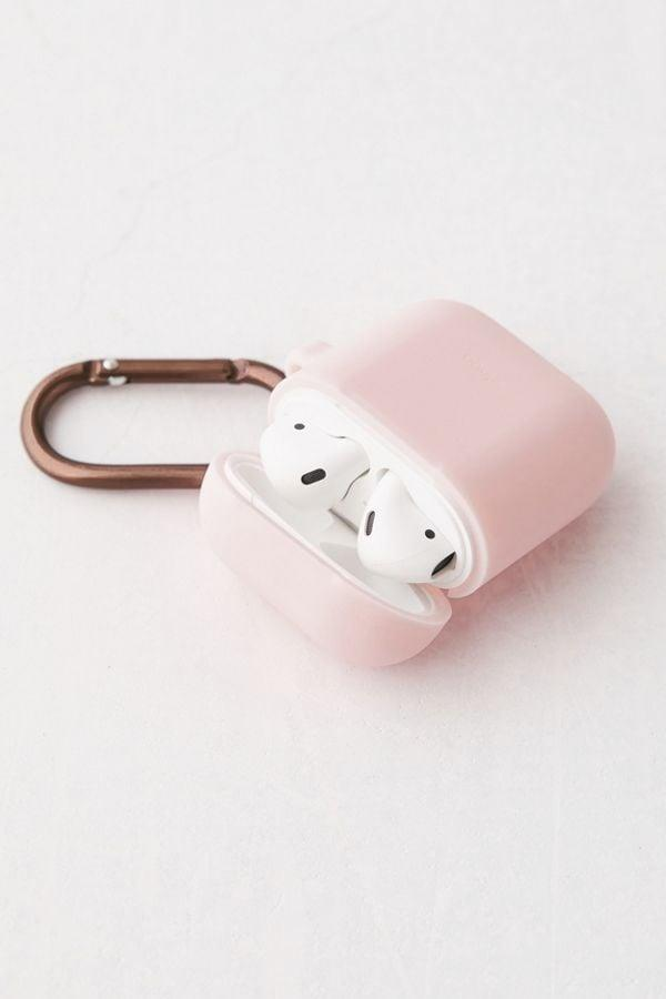 """<p>The <a href=""""https://www.popsugar.com/buy/elago-AirPods-Hang-Case-502785?p_name=elago%20AirPods%20Hang%20Case&retailer=urbanoutfitters.com&pid=502785&price=15&evar1=moms%3Aus&evar9=32561156&evar98=https%3A%2F%2Fwww.popsugar.com%2Ffamily%2Fphoto-gallery%2F32561156%2Fimage%2F46805916%2Felago-AirPods-Hang-Case&list1=gifts%2Choliday%2Cgift%20guide%2Ckid%20shopping%2Choliday%20living%2Ctweens%20and%20teens%2Choliday%20for%20kids%2Cgifts%20for%20teens&prop13=api&pdata=1"""" rel=""""nofollow"""" data-shoppable-link=""""1"""" target=""""_blank"""" class=""""ga-track"""" data-ga-category=""""Related"""" data-ga-label=""""https://www.urbanoutfitters.com/shop/elago-airpods-hang-case?color=065"""" data-ga-action=""""In-Line Links"""">elago AirPods Hang Case</a> ($15) keeps their AirPods close by (and hopefully helps them to be less likely to lose the small case).</p>"""