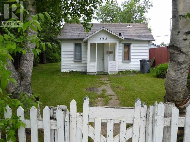 <p>No. 19: <span>845 104 Ave.</span><br> Dawson Creek, B.C.<br> $79,900<br> 472 square feet<br> (Okanagan Listings) </p>