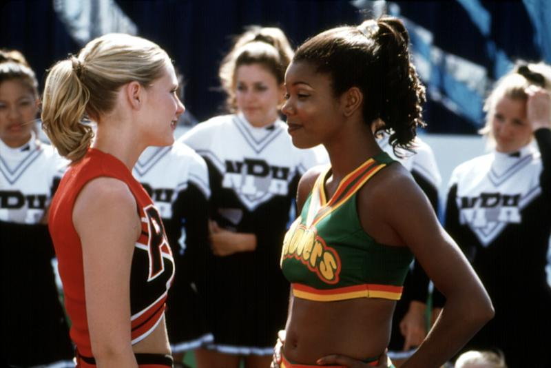 Kirsten Dunst Is Game for Another Bring It On Sequel