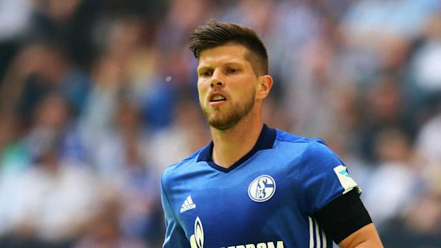 The Dutch attacker will leave the Bundesliga club after seven seasons but is looking to stay close to home rather than moving to a team in Asia.