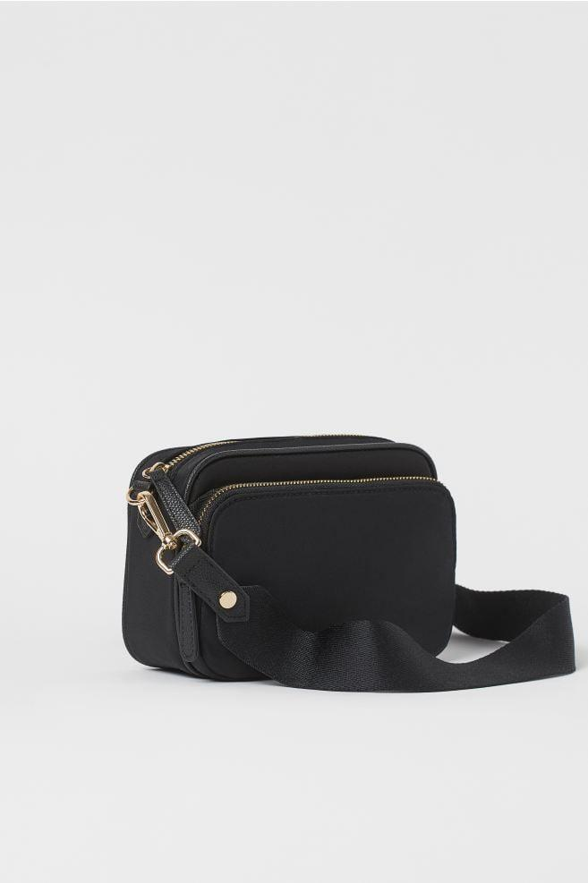 <p>This <span>H&M Small Shoulder Bag</span> ($30) is sporty, chic, and affordable.</p>
