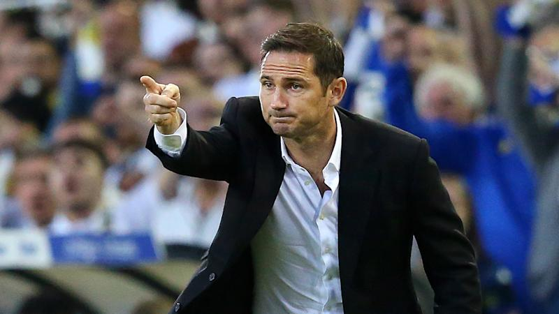 'It's not an old boys' club' - Lampard announces Chelsea staff as Zola departs