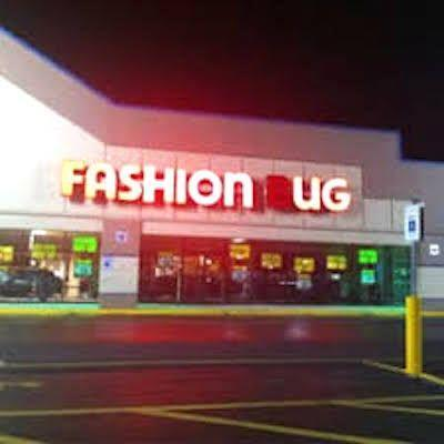 <p>Remember Fashion Bug? It was a plus-size clothing store that made super cute items in a range of sizes—in other words, it was a size-inclusive gem. </p>