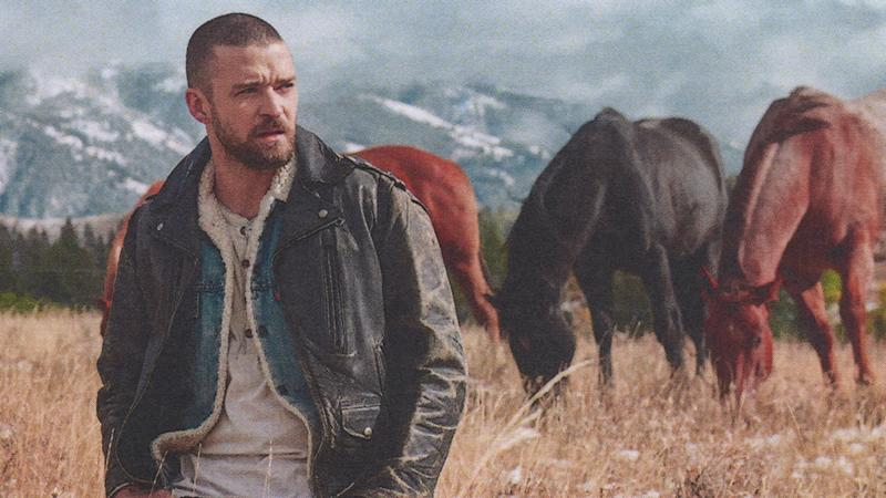 "Justin Timberlake: So ist sein neues Album ""Man of the Woods"""