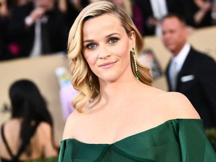Reese Witherspoon has acted in many dramas.