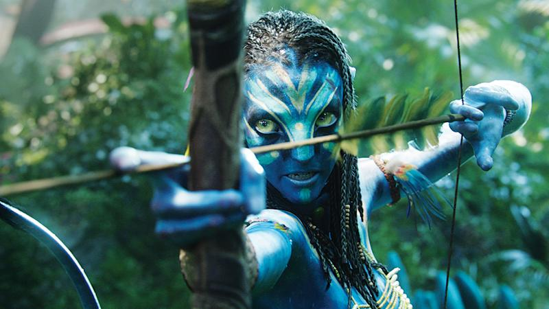 Volume of Effects-Heavy Movies Threatens Perception of VFX