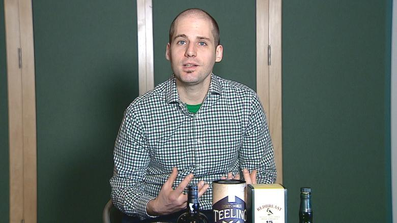 Irish whisky is back and better than ever, says Calgary expert