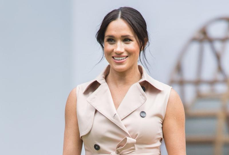 No, Meghan Markle Won't Be Appearing on Reality TV