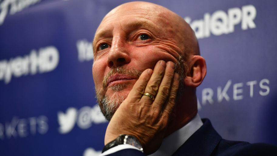 <p>The R's don't often have much success when they travel to Norwich and Wednesday evening was no exception. Ian Holloway's men held their own and created chances but in the end the Canaries had too much for the west Londoners. </p> <br /><p>Rangers have recorded only one win - a 1-0 victory in September 2008 - in their last 14 visits to Norfolk so safe money would have gone on a home win. Holloway once got beat 6-1 as Millwall manager to Norwich so it's a poisoned challis for club and manager. </p>