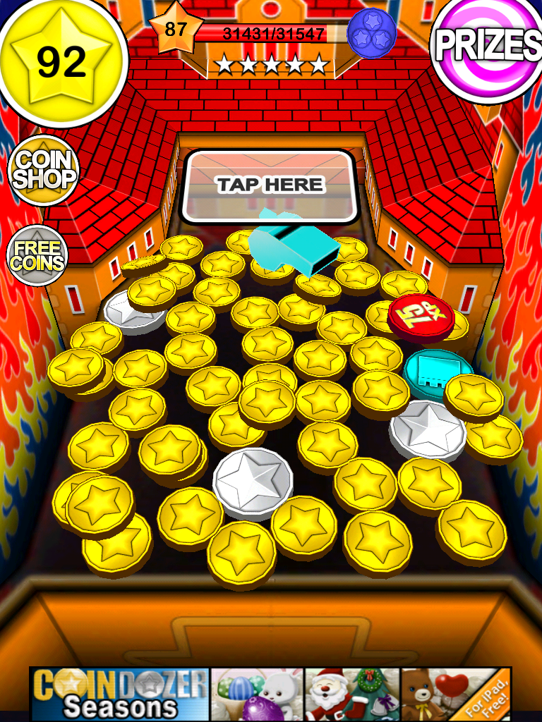 MapleStory Coins